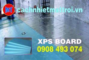 Tấm cách âm cách nhiệt XPS ( XPS Board )